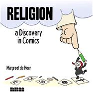 Religion by De Heer, Margreet, 9781561639946