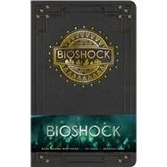 Bioshock Ruled Journal by Insight Editions, 9781608879946