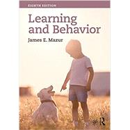 Learning & Behavior: Eighth Edition by Mazur; James, 9781138689947