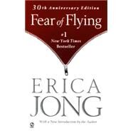 Fear of Flying by Jong, Erica, 9780451209948