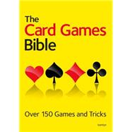 The Card Games Bible by Hamlyn, 9780600629948