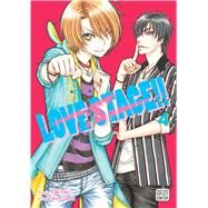Love Stage!! 4 by Eiki, Eiki; Zaou, Taishi, 9781421579948
