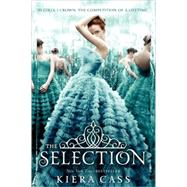 The Selection by Cass, Kiera, 9780062059949