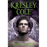 Dark Skye by Cole, Kresley, 9781451649949
