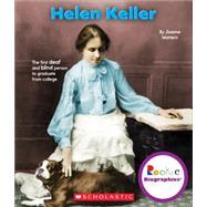 Helen Keller by Mattern, Joanne, 9780531209950