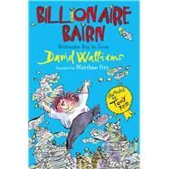 Billionaire Bairn by Williams, David; Fitt, Matthew, 9781845029951