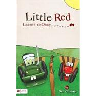 Little Red Learns to Obey at Biggerbooks.com