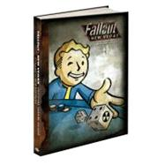 Fallout New Vegas Collector's Edition : Prima Official Game Guide by HODGSON, DAVID, 9780307469953