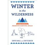 Winter in the Wilderness by Hall, Dave; Ulrich, Jon (CON), 9780801479953