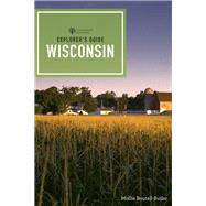 Explorer's Guide Wisconsin by Boutell-Butler, Mollie, 9780881509953