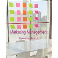 Marketing Management by Iacobucci, Dawn, 9781285429953