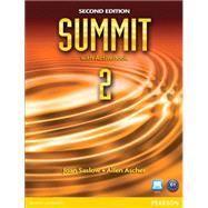 Summit 2 with ActiveBook