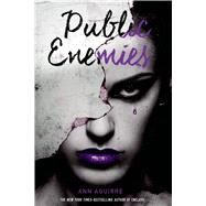 Public Enemies by Aguirre, Ann, 9781250079954