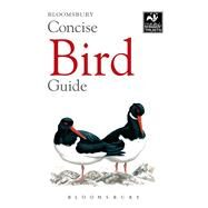 Concise Bird Guide by Unknown, 9781472909954