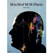 M to M of M/M (Paris) by King, Emily, 9780847839957