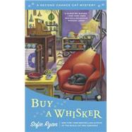 Buy a Whisker by Ryan, Sofie, 9780451419958