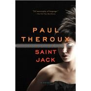 Saint Jack by Theroux, Paul, 9780544339958