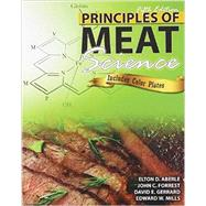 Principles of Meat Science by ABERLE, ELTON D, 9780757599958