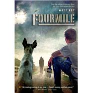 Fourmile by Key, Watt, 9781250039958