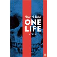 One Life by Lida, David, 9781939419958