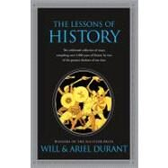The Lessons of History by Durant, Will; Durant, Ariel, 9781439149959
