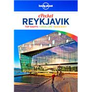 Lonely Planet Pocket Reykjavik by Lonely Planet Publications, 9781743219959