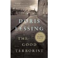 The Good Terrorist by LESSING, DORIS, 9780307389961