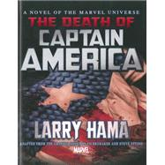 Captain America by Hama, Larry, 9780785189961