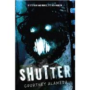 Shutter by Alameda, Courtney, 9781250079961