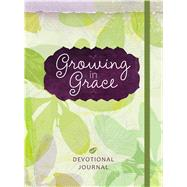 Growing in Grace: Devotional Journal by Smith, Laura Harris, 9781424549962