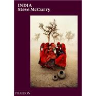 India by McCurry, Steve, 9780714869964