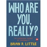 Who Are You, Really? by Little, Brian R., 9781501119965