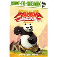 Po's Secret Move by Gallo, Tina; Style Guide, 9781442499966