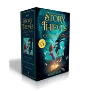 Story Thieves Collection by Riley, James, 9781481489966