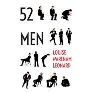 52 Men by Wareham Leonard, Louise, 9781597099967