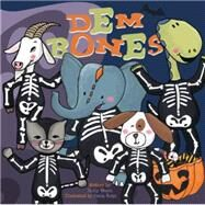Dem Bones by Weane, Holly, 9781770939967