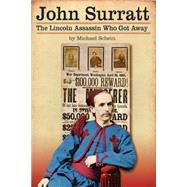 John Surratt by Schein, Michael, 9781933909967