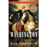 Washington by Chernow, Ron, 9780143119968