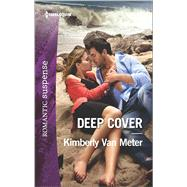 Deep Cover by Van Meter, Kimberly, 9780373279968
