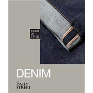 Denim by Daily Street, 9781845339968