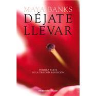 Dejate llevar/ Letting Go by Banks, Maya; Rabascall, Iolanda, 9788415729969