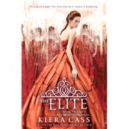 The Elite by Cass, Kiera, 9780062059970