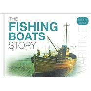 The Fishing Boats Story by Smylie, Mike, 9780750969970