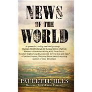 News of the World by Jiles, Paulette, 9781432839970
