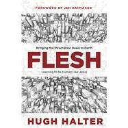 Flesh Bringing the Incarnation Down to Earth by Halter, Hugh, 9780781409971