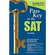 Pass Key to the Sat by Green, Sharon Weiner; Wolf, Ira K., 9781438009971