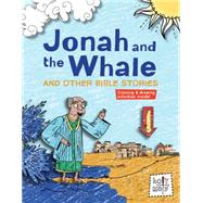 Jonah and the Big Fish and Other Bible Stories by Glaser, Rebecca; Ferenc, Bill; Trithart, Emma, 9781451499971