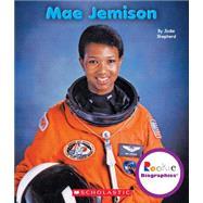 Mae Jemison by Shepherd, Jodie, 9780531209974