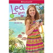 Lea Dives In by Yee, Lisa; Davis, Sarah, 9781609589974