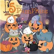 5 Very Little Pumpkins by Weane, Holly, 9781770939974
